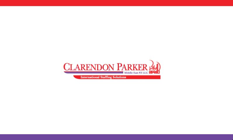Clarendon Parker
