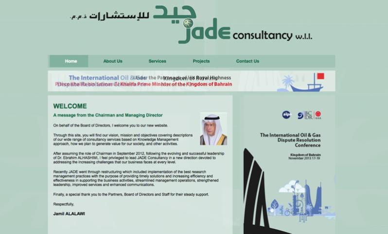 Jade Consultancy