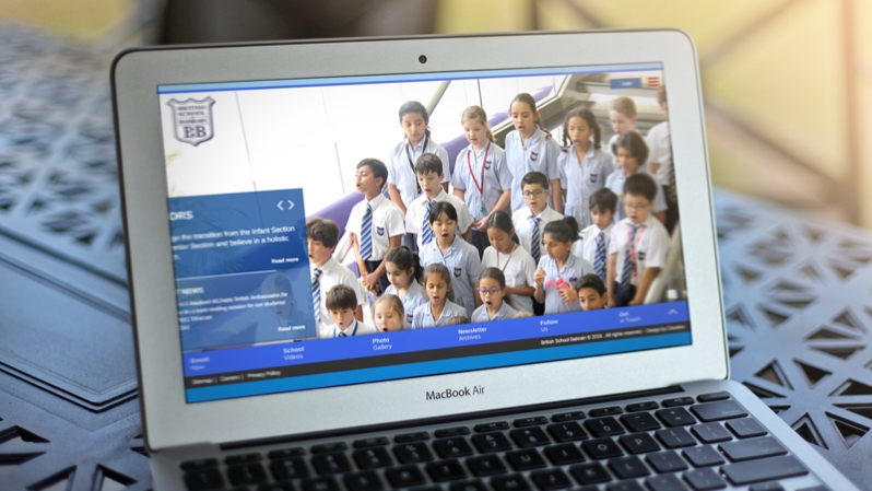 British School of Bahrain