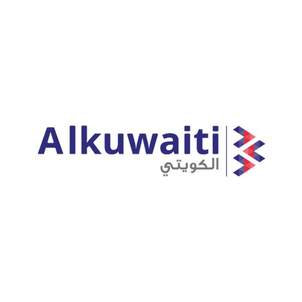 Alkuwaiti-logo