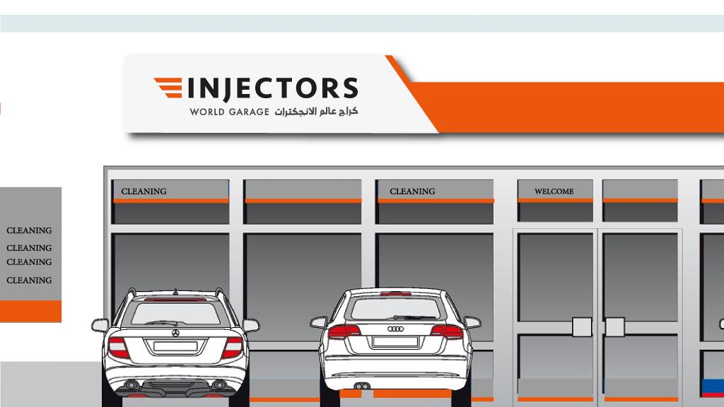 injectors world garage
