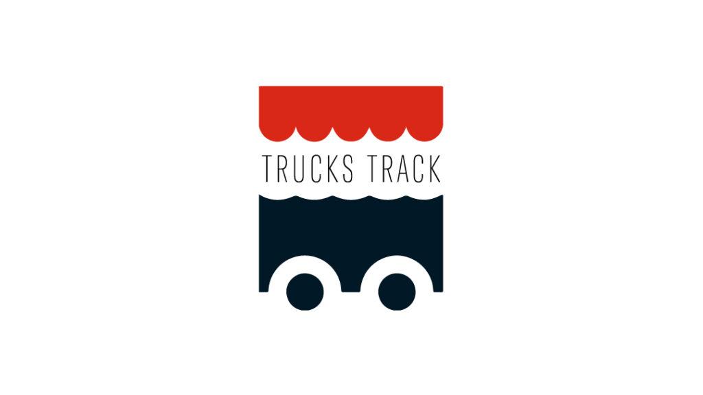 trucks track