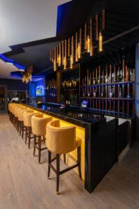 Kyro Lounge